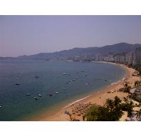 Foto de departamento en venta en  , costa azul, acapulco de juárez, guerrero, 2236874 No. 01