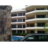 Foto de departamento en renta en  , costa azul, acapulco de juárez, guerrero, 2252757 No. 01