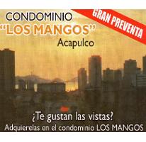 Foto de departamento en venta en  , costa azul, acapulco de juárez, guerrero, 2293249 No. 01