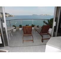 Foto de departamento en venta en  , costa azul, acapulco de juárez, guerrero, 2327682 No. 01