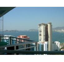 Foto de departamento en renta en, costa azul, acapulco de juárez, guerrero, 2461045 no 01