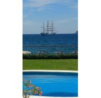 Foto de departamento en venta en  , costa azul, acapulco de juárez, guerrero, 2516529 No. 01