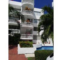 Foto de departamento en renta en  , costa azul, acapulco de juárez, guerrero, 2590475 No. 01