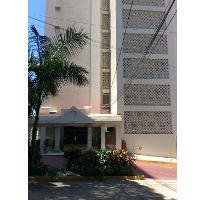 Foto de departamento en renta en  , costa azul, acapulco de juárez, guerrero, 2592138 No. 01