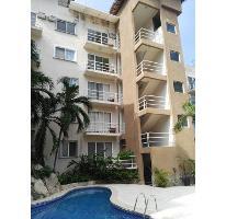 Foto de departamento en renta en  , costa azul, acapulco de juárez, guerrero, 2611469 No. 01