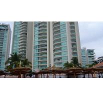 Foto de departamento en venta en  , costa azul, acapulco de juárez, guerrero, 2613553 No. 01
