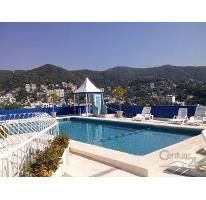 Foto de departamento en venta en  , costa azul, acapulco de juárez, guerrero, 2728508 No. 01
