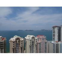 Foto de departamento en venta en  , costa azul, acapulco de juárez, guerrero, 2732616 No. 01