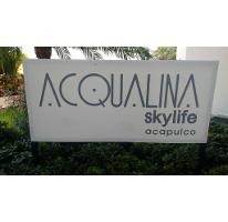 Foto de departamento en renta en  , costa azul, acapulco de juárez, guerrero, 2757076 No. 01