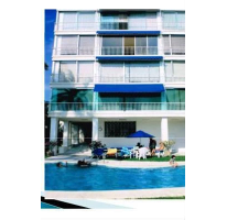 Foto de departamento en venta en  , costa azul, acapulco de juárez, guerrero, 2788276 No. 01