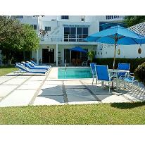 Foto de casa en venta en  , costa azul, acapulco de juárez, guerrero, 2792940 No. 01