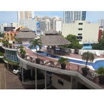 Foto de departamento en renta en  , costa azul, acapulco de juárez, guerrero, 2875402 No. 01