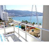 Foto de departamento en venta en  , costa azul, acapulco de juárez, guerrero, 2937844 No. 01