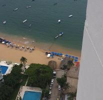Foto de departamento en renta en  , costa azul, acapulco de juárez, guerrero, 3527906 No. 01
