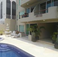 Foto de departamento en venta en  , costa azul, acapulco de juárez, guerrero, 3889415 No. 01