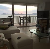 Foto de departamento en venta en  , costa azul, acapulco de juárez, guerrero, 3949000 No. 01