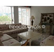 Foto de departamento en renta en  , costa azul, acapulco de juárez, guerrero, 447986 No. 01