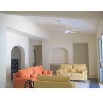 Foto de departamento en renta en  , costa azul, acapulco de juárez, guerrero, 577146 No. 01