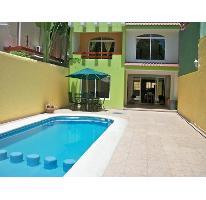 Foto de casa en renta en  , costa azul, acapulco de juárez, guerrero, 577158 No. 01