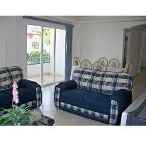 Foto de departamento en renta en  , costa azul, acapulco de juárez, guerrero, 577165 No. 01
