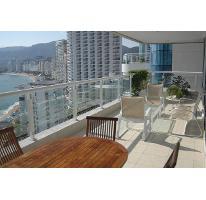 Foto de departamento en venta en, costa azul, acapulco de juárez, guerrero, 639385 no 01