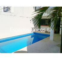 Foto de casa en renta en  , costa azul, acapulco de juárez, guerrero, 724409 No. 01