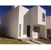 Foto de casa en condominio en venta en costa de luna 0, camino real, corregidora, querétaro, 2888597 No. 01