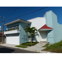 Foto de casa en venta en, costa de oro, boca del río, veracruz, 1418805 no 01