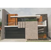 Foto de casa en venta en  , costa de oro, boca del río, veracruz de ignacio de la llave, 1664426 No. 01