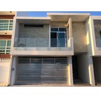 Foto de casa en venta en  , costa de oro, boca del río, veracruz de ignacio de la llave, 2524203 No. 01