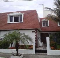 Foto de casa en venta en  , costa de oro, boca del río, veracruz de ignacio de la llave, 4246371 No. 01