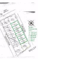 Foto de terreno habitacional en venta en  , costa de oro, boca del río, veracruz de ignacio de la llave, 4283494 No. 01