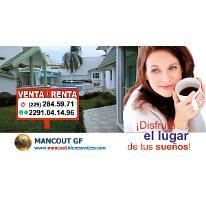 Foto de casa en venta en  , costa de oro, boca del río, veracruz de ignacio de la llave, 859233 No. 01