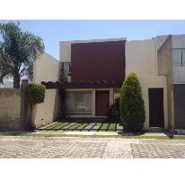 Foto de casa en venta en costa del sol 31, zerezotla, san pedro cholula, puebla, 2779338 No. 01