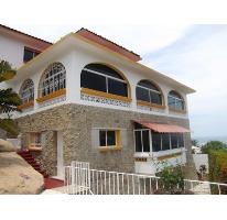 Foto de casa en venta en  1, las playas, acapulco de juárez, guerrero, 1031385 No. 01