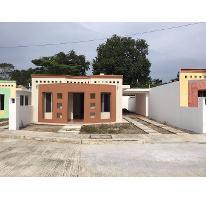 Foto de casa en venta en  , costa real, paraíso, tabasco, 2983879 No. 01