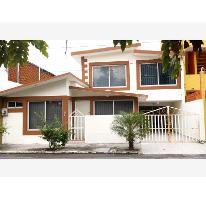 Foto de casa en venta en  1, costa verde, boca del río, veracruz de ignacio de la llave, 596657 No. 01