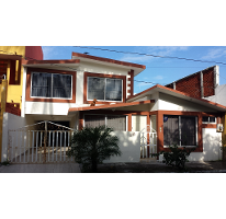 Foto de casa en venta en  , costa verde, boca del río, veracruz de ignacio de la llave, 1175997 No. 01