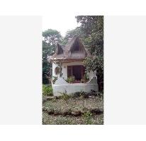 Foto de casa en venta en costera 25, bacalar, bacalar, quintana roo, 2678140 No. 01