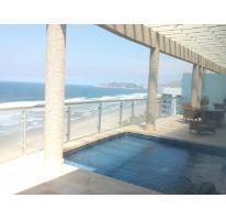 Foto de departamento en venta en costera de las palmas 0, playa diamante, acapulco de juárez, guerrero, 2646031 No. 01