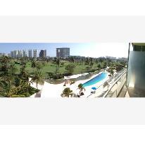 Foto de departamento en venta en costera de las palmas 4, playa diamante, acapulco de juárez, guerrero, 999169 No. 01