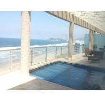 Foto de departamento en venta en costera de las palmas #, playa diamante, acapulco de juárez, guerrero, 584308 No. 01