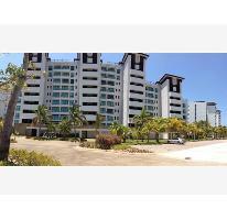 Foto de departamento en venta en  605, playa diamante, acapulco de juárez, guerrero, 990827 No. 01