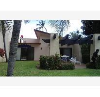 Foto de casa en venta en costera de las palmas , villas princess ii, acapulco de juárez, guerrero, 764083 No. 01