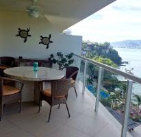 Foto de departamento en renta en costera guitarron , playa guitarrón, acapulco de juárez, guerrero, 1442109 No. 01