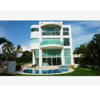 Foto de casa en venta en  38, playa diamante, acapulco de juárez, guerrero, 2975237 No. 01