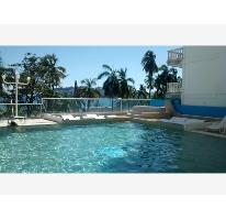 Foto de departamento en venta en costera miguel aleman 1, hornos, acapulco de juárez, guerrero, 2683781 No. 01