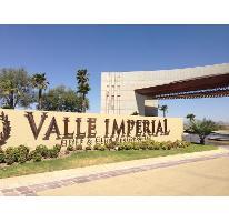 Foto de terreno habitacional en venta en  coto 18manzana 4 lo, valle imperial, zapopan, jalisco, 2795849 No. 01