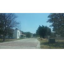 Foto de terreno habitacional en venta en coto abedules , las cañadas, zapopan, jalisco, 2042645 No. 01