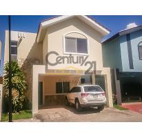 Foto de casa en renta en  , unidad nacional, ciudad madero, tamaulipas, 2580994 No. 01